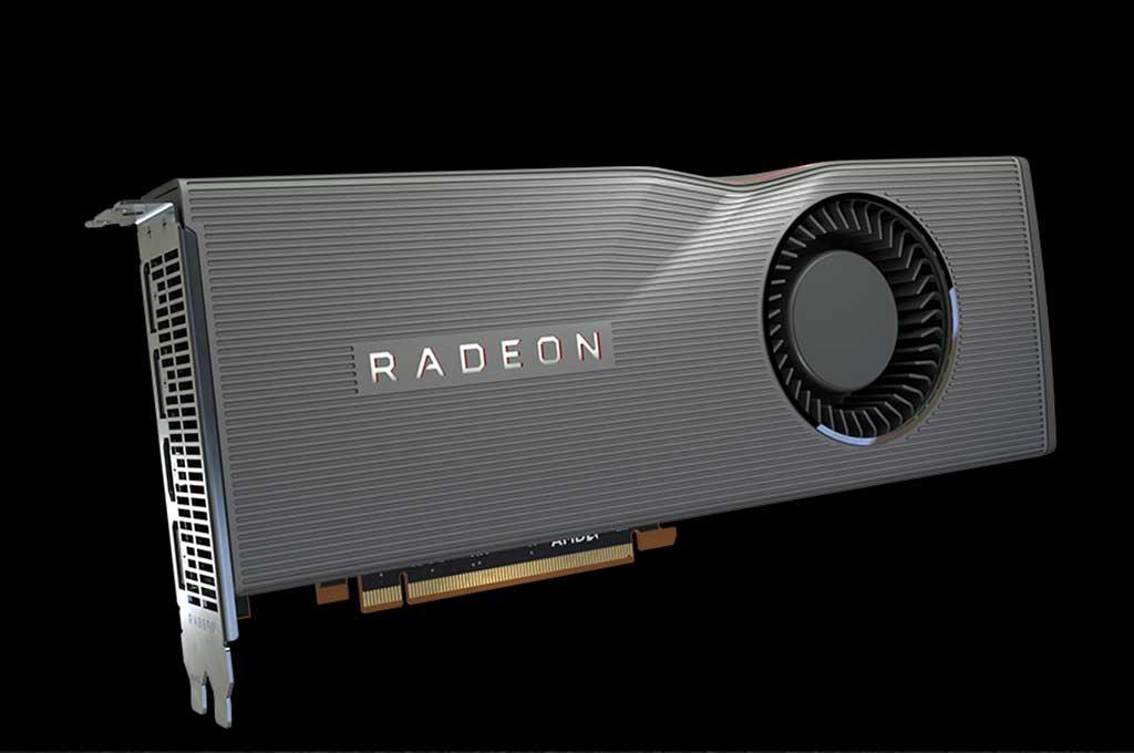Potentes AMD Radeon RX 5700 Series para jugadores alrededor del mundo