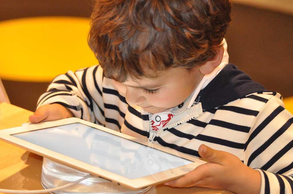Qustodio brinda claves para que los niños hagan un buen uso de Internet