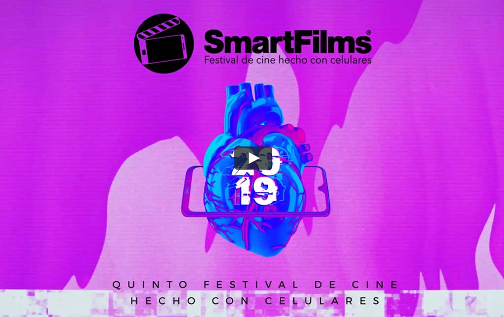 Se extiende la convocatoria de SmartFilms