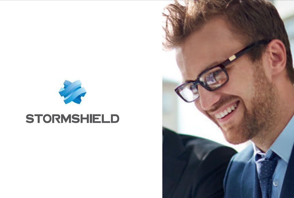 Stormshield supera el 20% de crecimiento en 2018