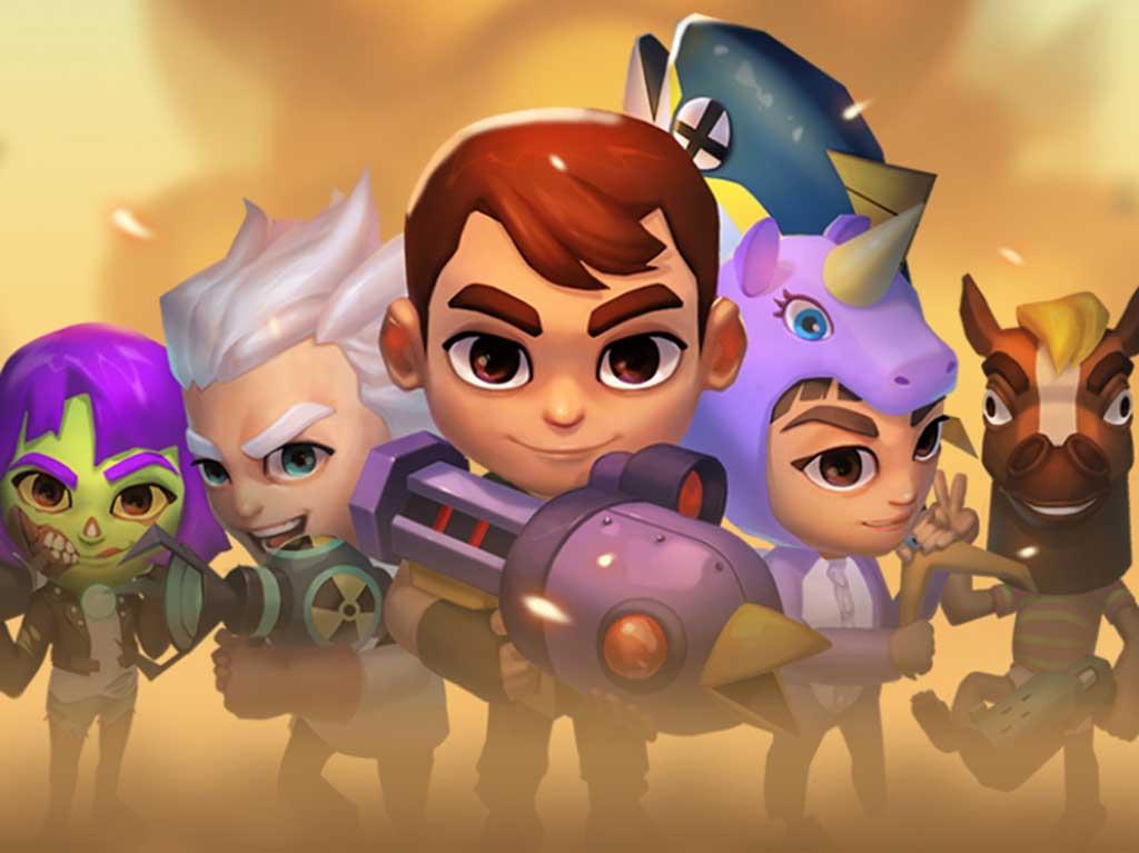 Zynga lanza Tiny Royale exclusivamente en Snap Games