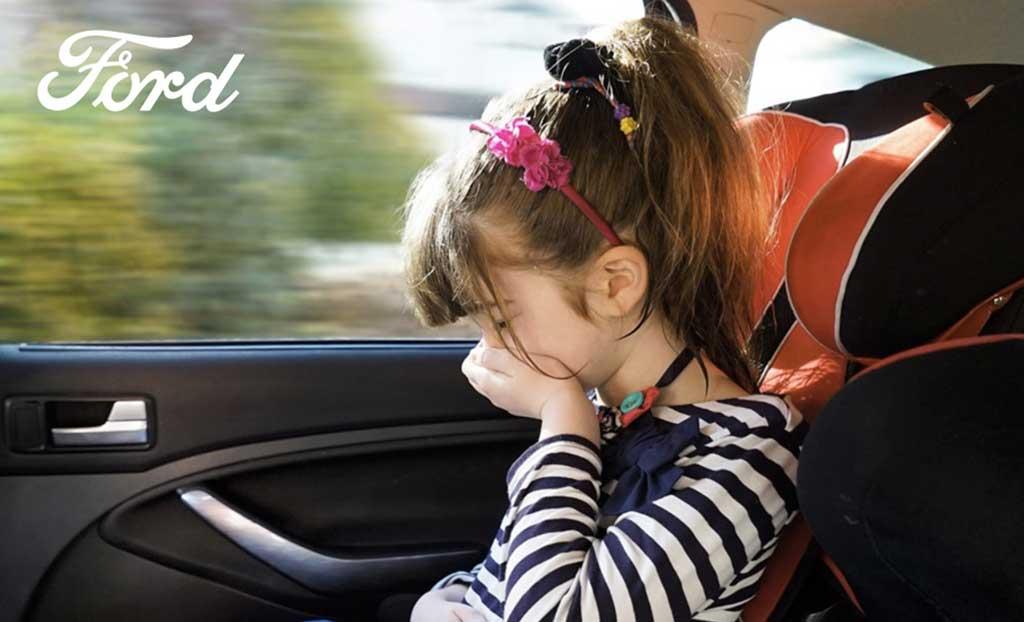 5 consejos para viajar con niños en Fiestas Patrias
