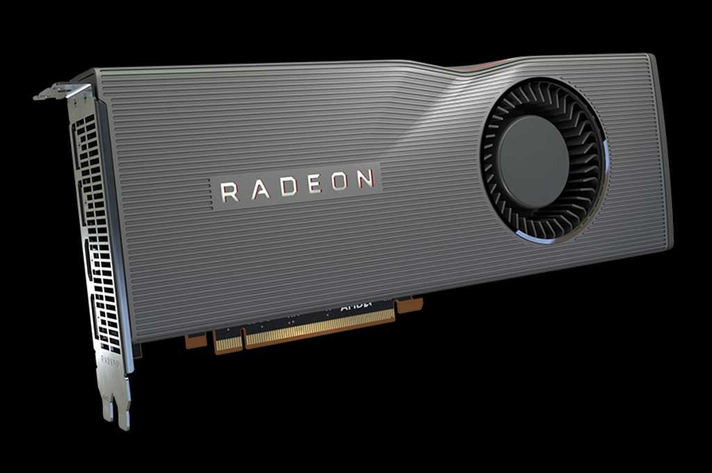 AMD presenta disponibilidad de las tarjetas gráficas AMD Radeon RX 5700