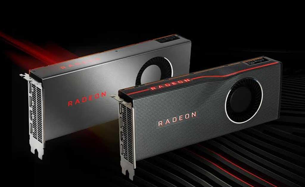 ASRock anuncia el lanzamiento de sus placas de video Radeon RX 5700