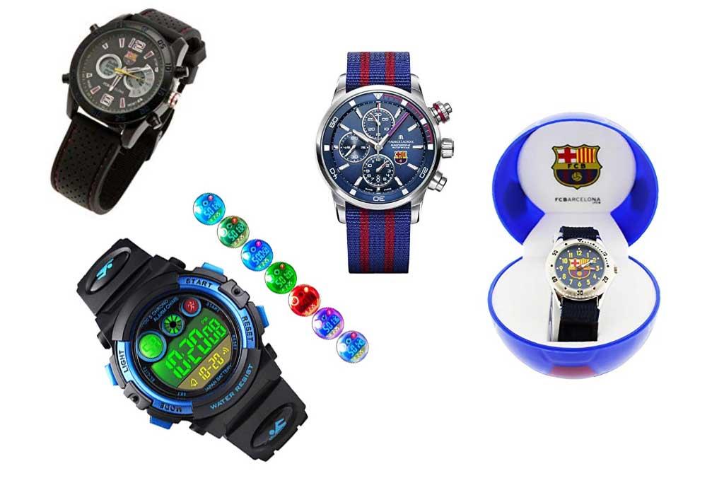 Cómo elegir el mejor reloj digital