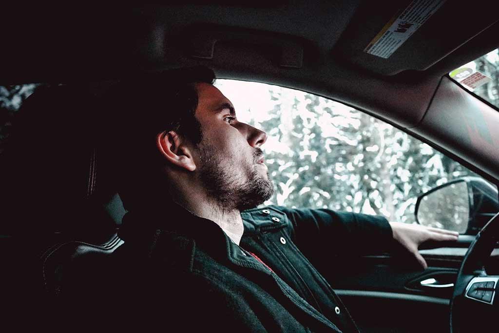 El vehículo también habla entenderlo con Smart Driving es la clave