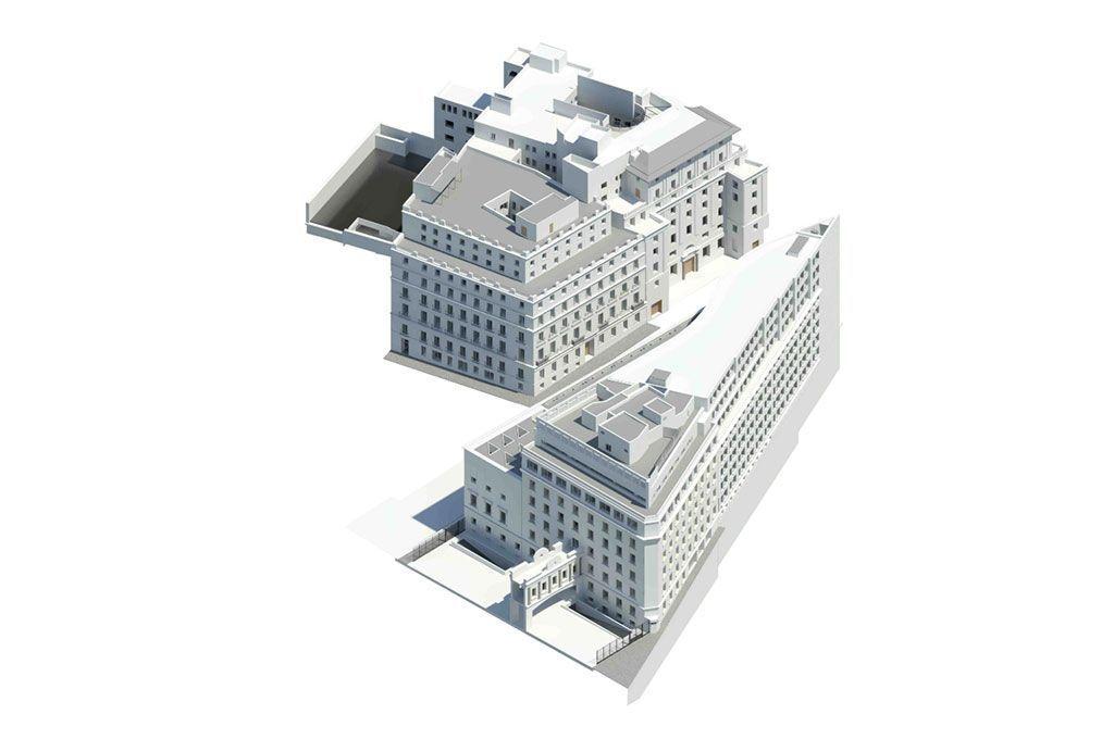 FARO Focus3D es la solución utilizada por Global Geomática