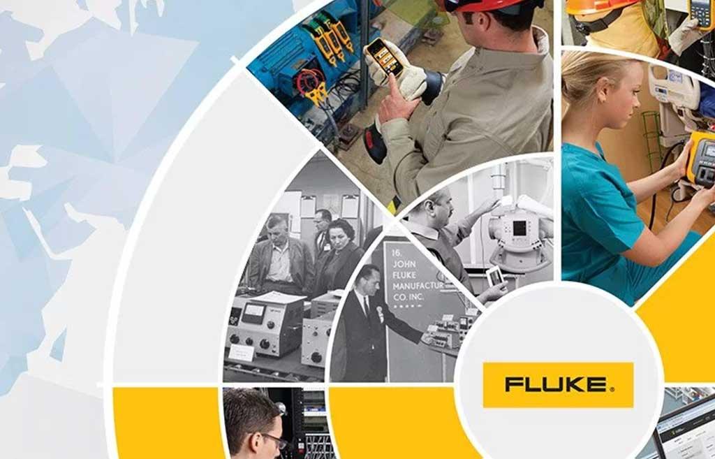 Fluke Corporation adquiere PRÜFTECHNIK