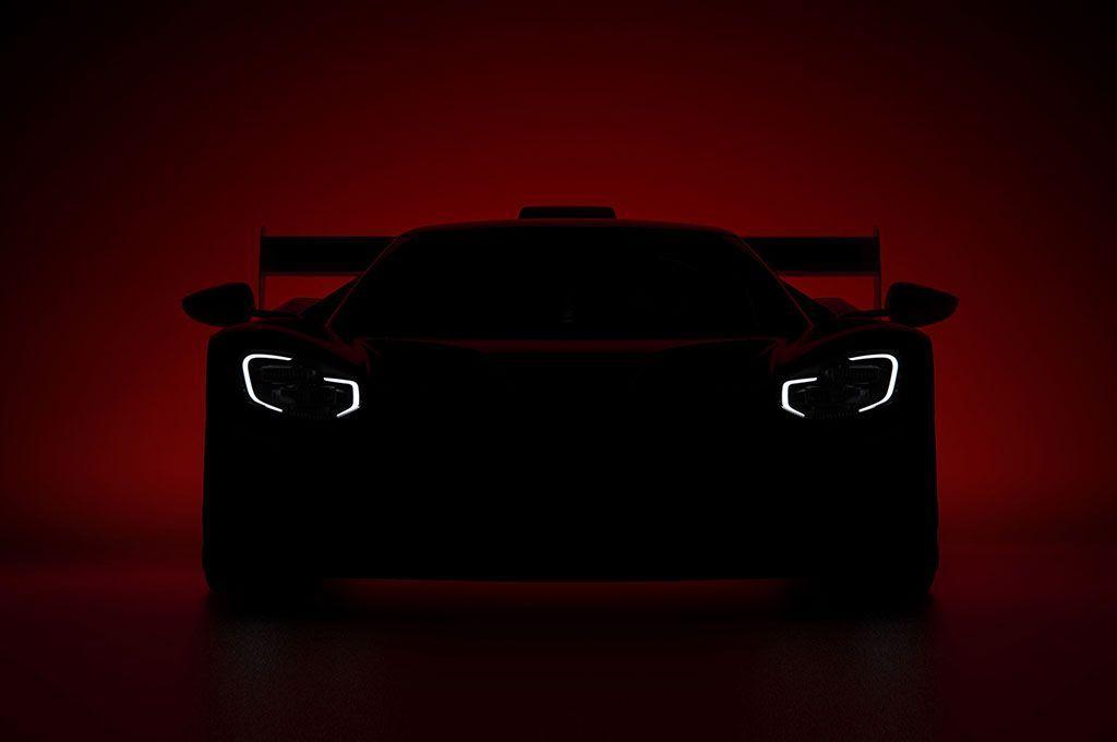 Ford GT presenta grandes novedades del icónico supercar