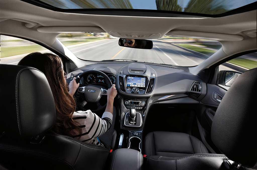 Los Vehículos Conectados y cómo mejoran la seguridad y el confort