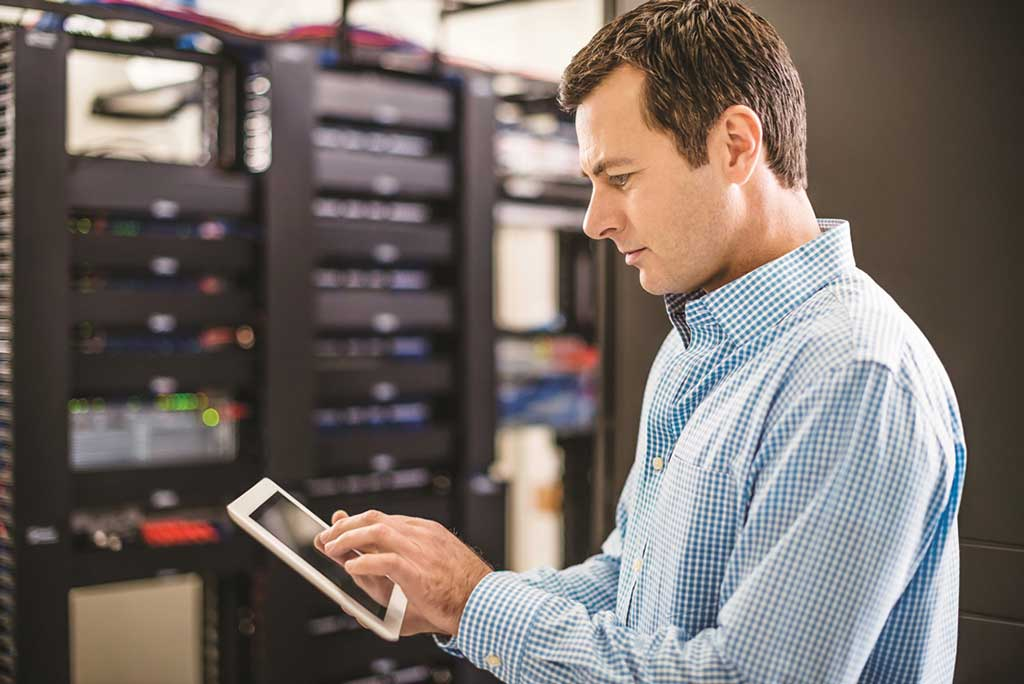 Los microcentros de datos con IoT asegurarán la conectividad