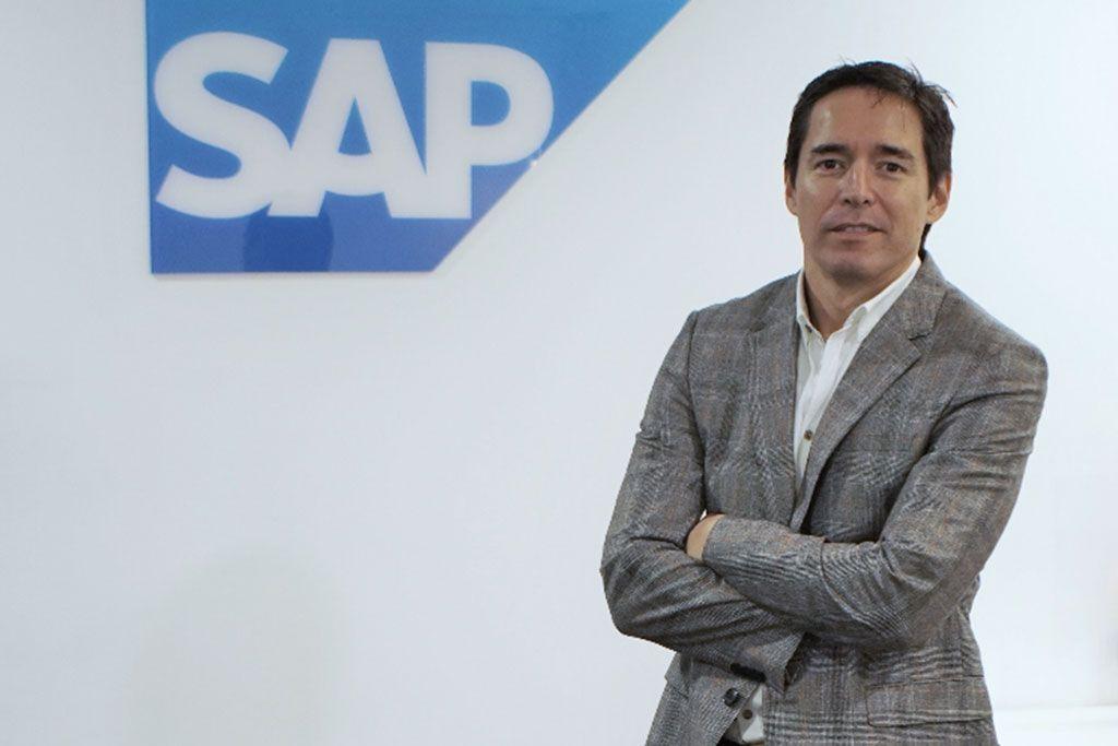Michel Steiert es nombrado Vicepresidente de Customer Experience de SAP Latinoamérica Sur