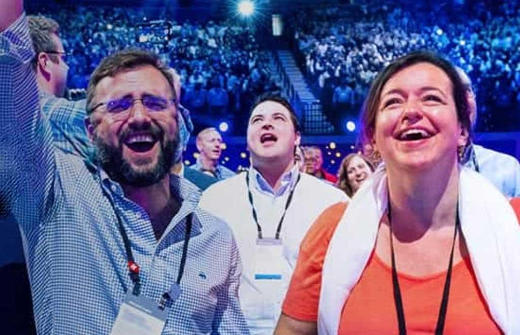 Microsoft anuncia actualizaciones para Teams, Dynamics 365 y Azure