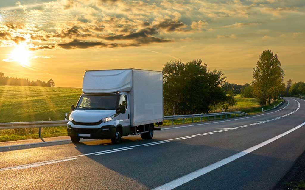 Nueva solución COSMOTE Fleet Tracker para gestión de flotas IoT