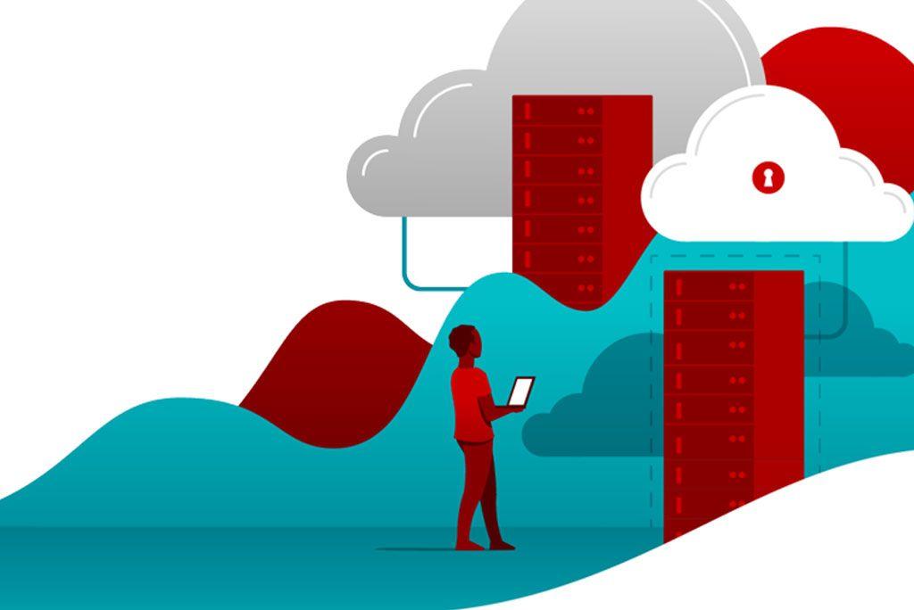 Red Hat presenta las claves de la nube híbrida abierta en Barcelona