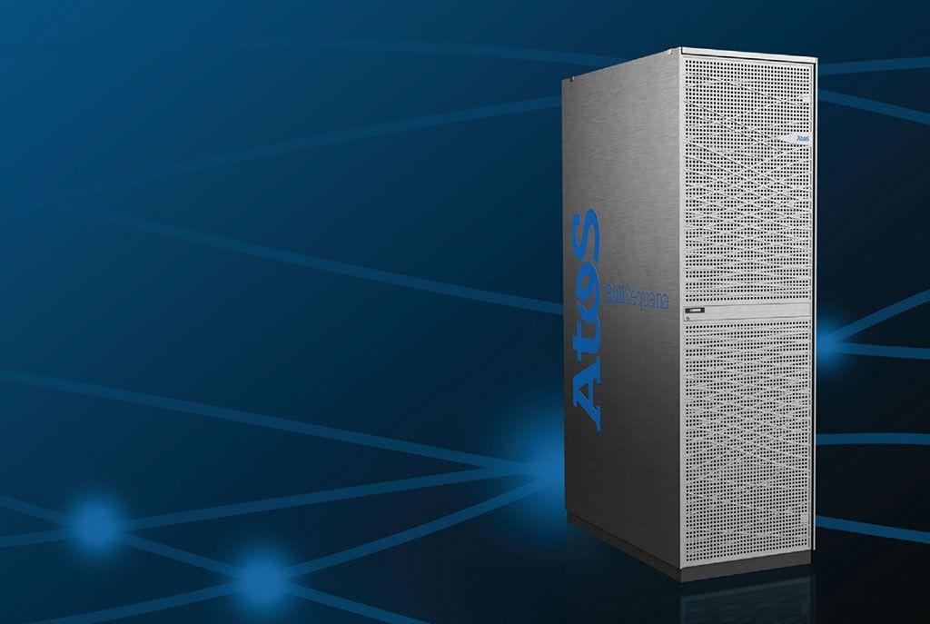 Servidores BullSequana S800 de Atos impulsan Automatización de Operaciones en Banca