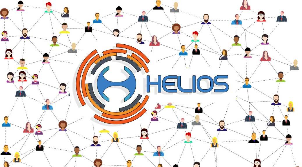 Worldline es socio oficial del proyecto HELIOS