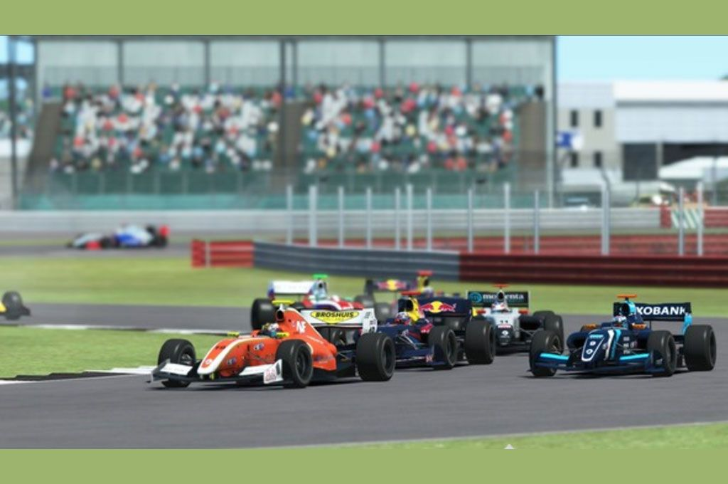 World's Fastest Gamer lanza el premio más grande en carreras deportivas virtuales