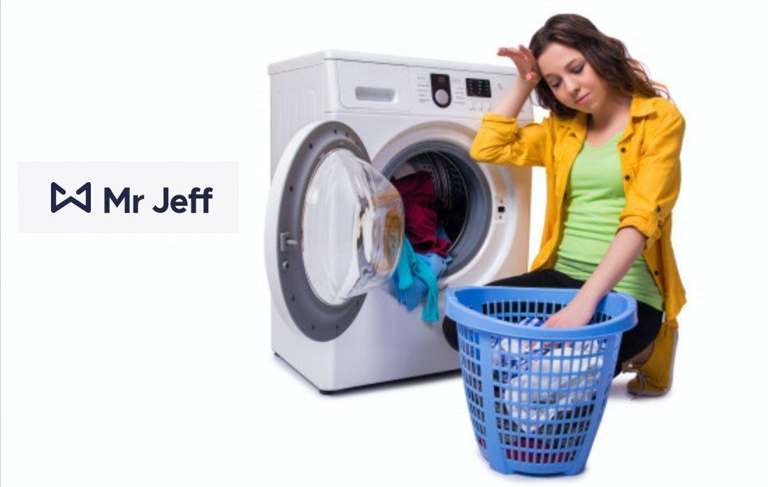 ¿Vives con roommates? 5 tips para organizar cómo lavar la ropa