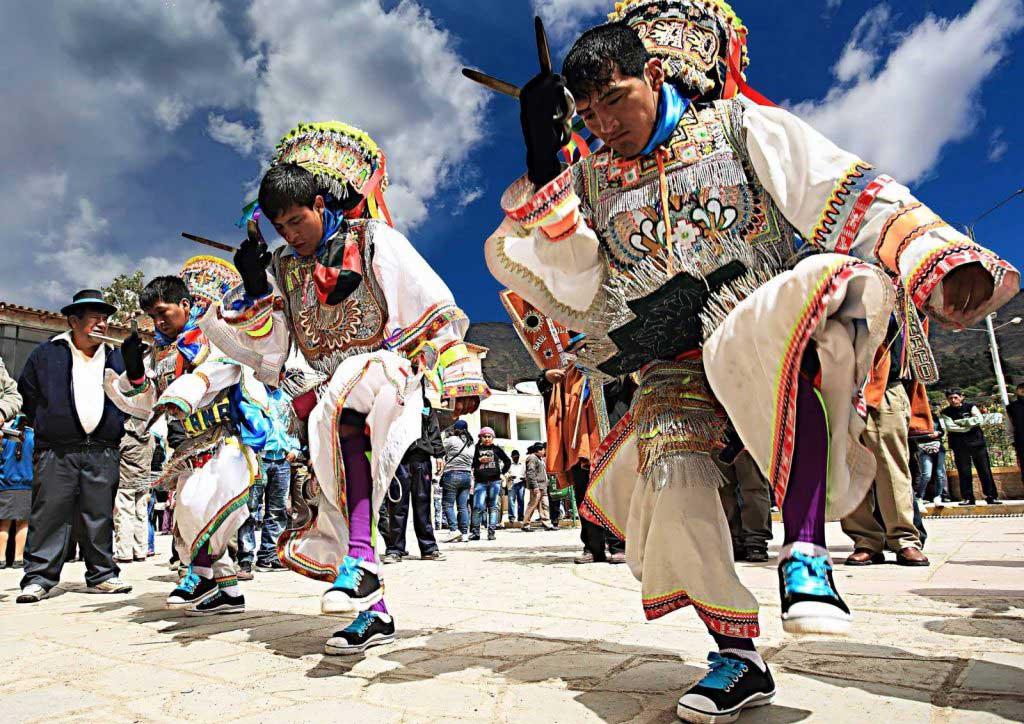 05 datos que hacen que el Folklore Peruano sea el más destacado de Sur América