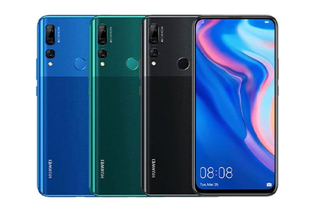 3 maneras de sacarle el mayor provecho a la Pantalla Ultra View del Huawei Y9 Prime