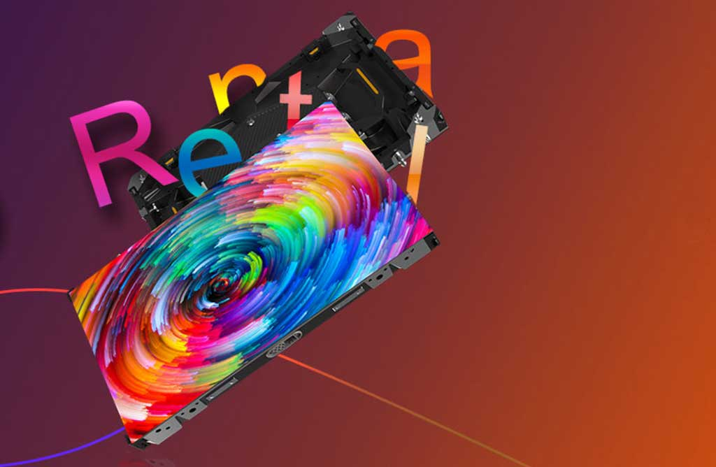Absen fabricante de pantallas LED exhibirá productos galardonados