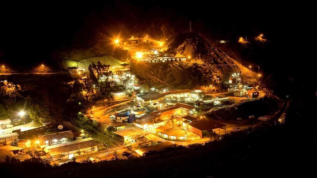 Consorcio Minero Horizonte inicia su Transformación Digital con Omnia Solution