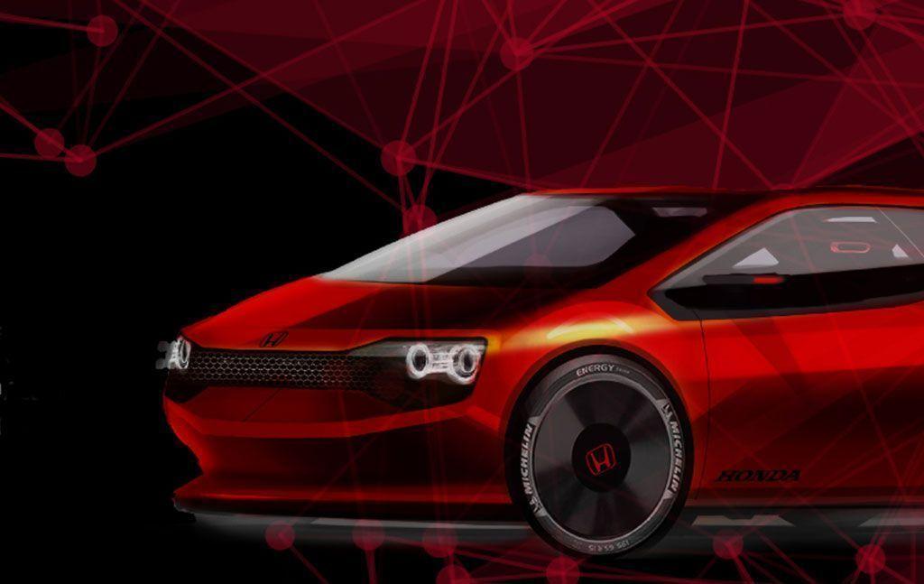 Honda anuncia nuevo diseño de bolsas de aire delanteras para el pasajero