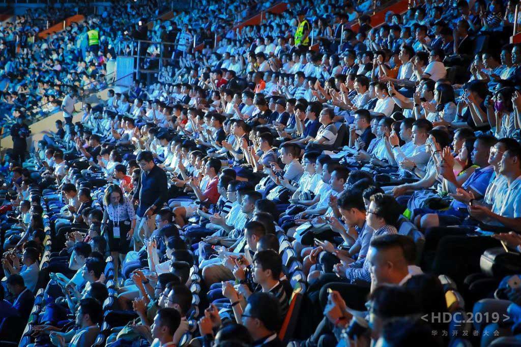 Huawei Mobile Services alcanza los 100 millones de usuarios activos