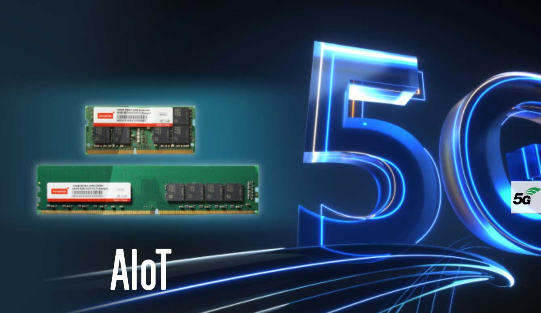 Innodisk traspasa los límites con una DRAM de grado industrial de 32 GB