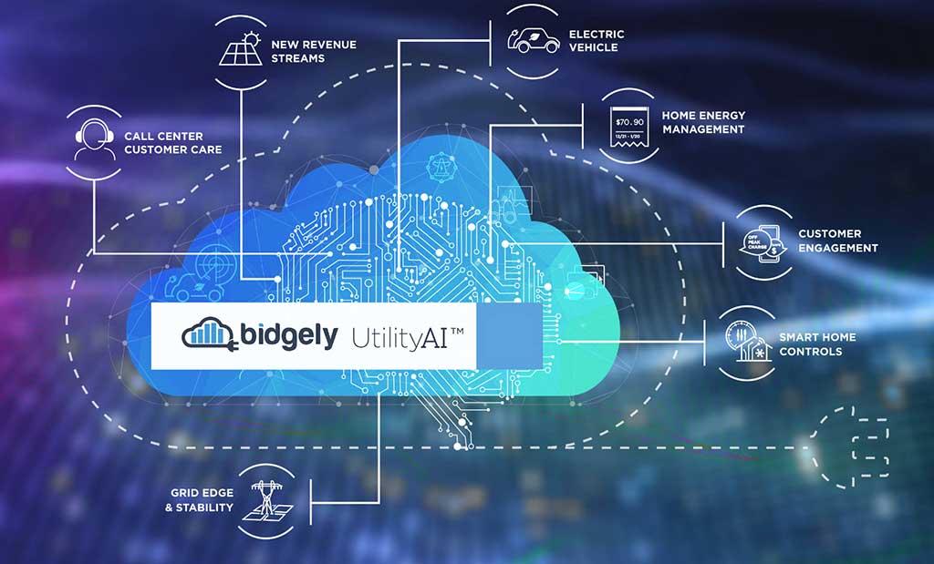 Nuevo informe AMI-Driven Insights de Bidgely sobre IA