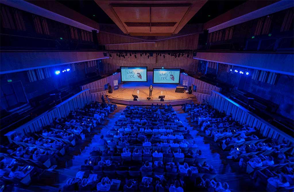 Próximo CenturyLink Forum 2019