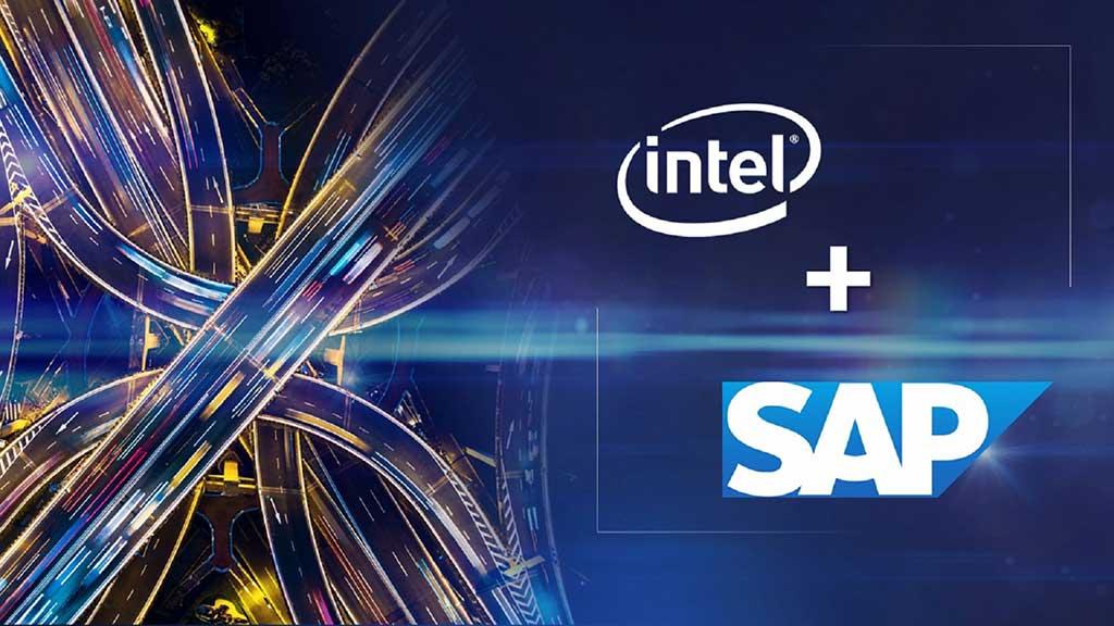 SAP e Intel refuerzan sinergia y crean alianza