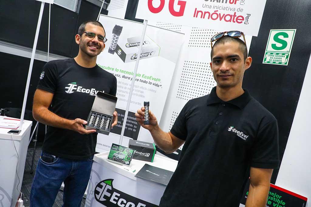 Startup Perú: 84 emprendimientos recibirán fondos no reembolsables