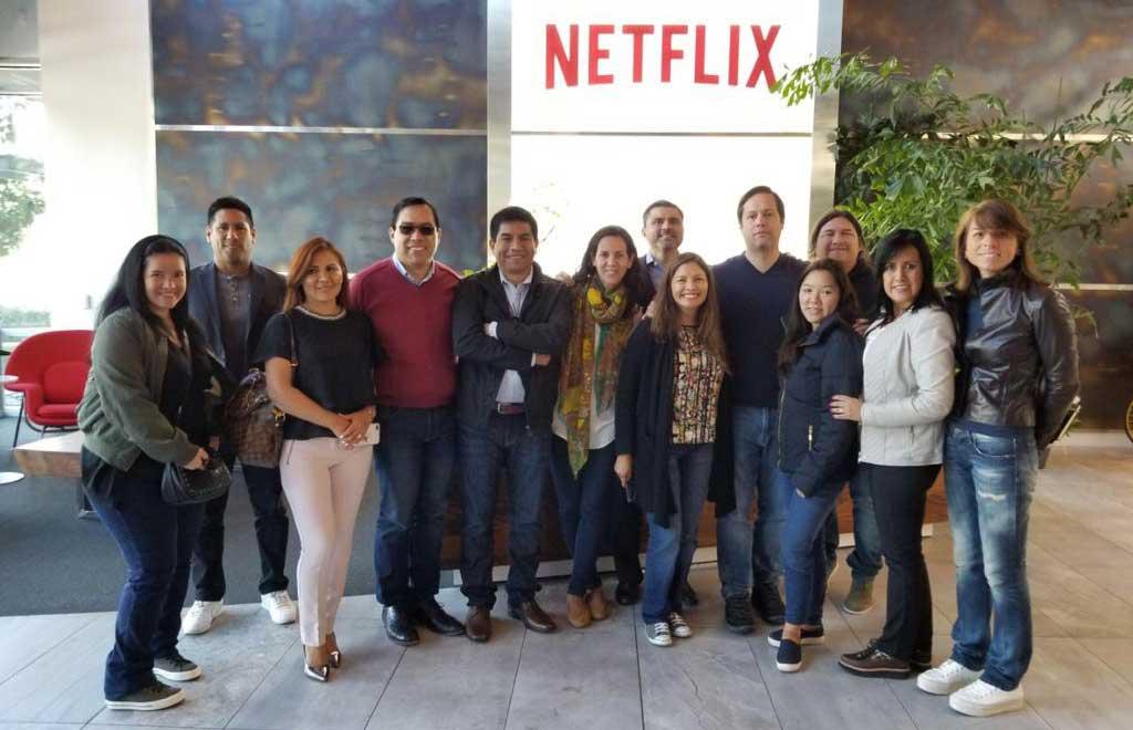 TECHSUYO 2019: innovadores peruanos se reunirán en la Universidad de Berkeley