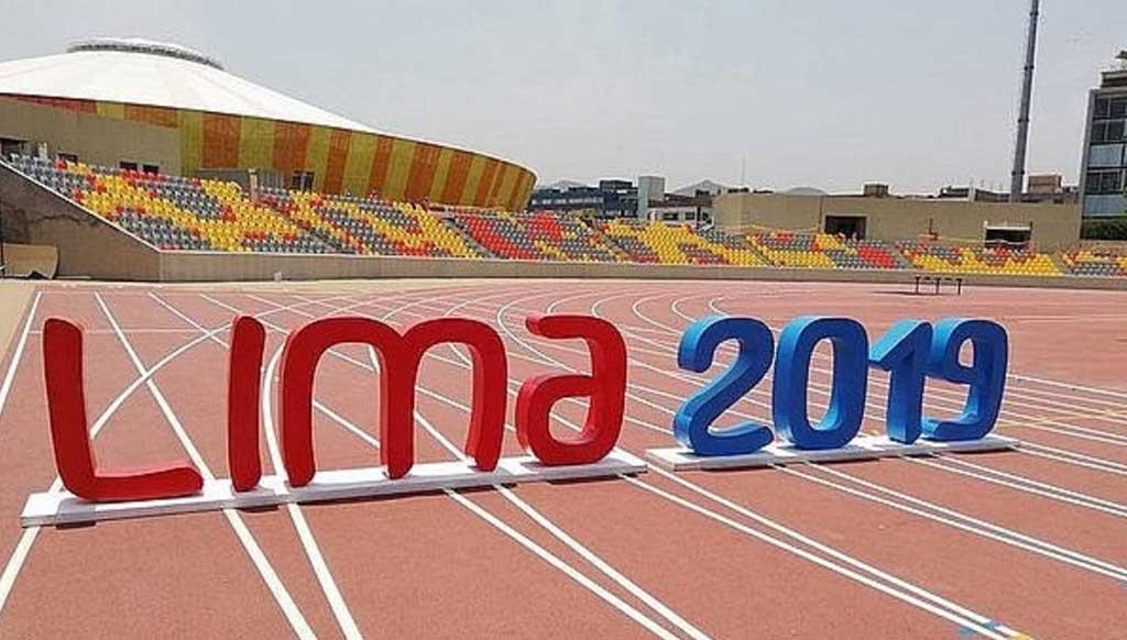 Tecnologías que protegen a los deportistas en los Juegos Panamericanos Lima 2019