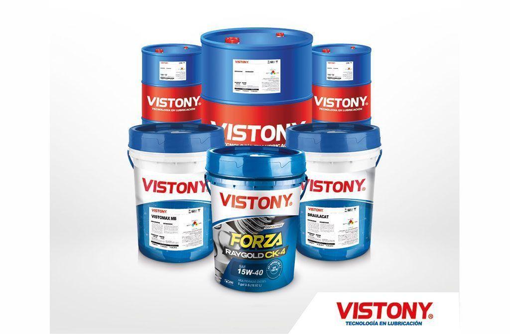 Vistony implementa nanotecnología en su línea de productos industriales