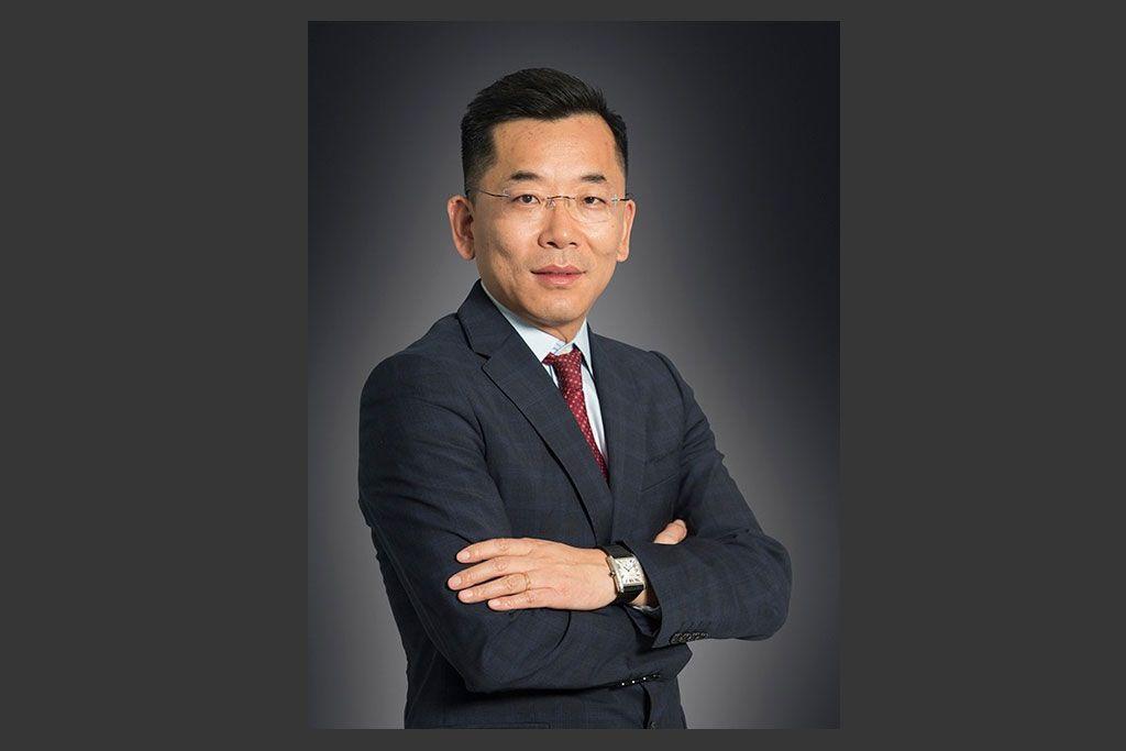 Bao Getang asume cargo de CEO en Huawei del Perú