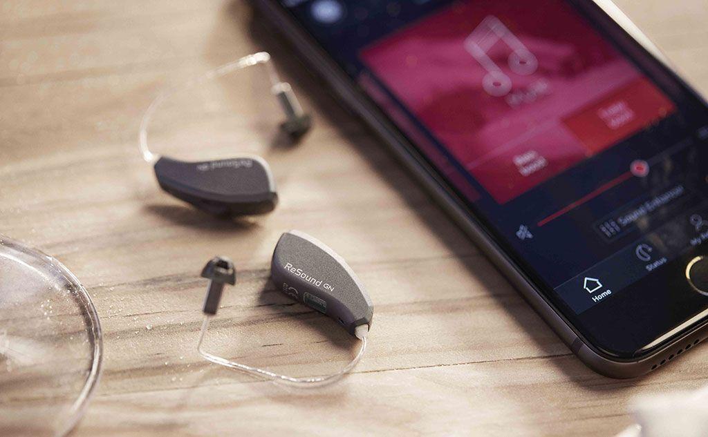 Bluetooth Low Energy permite una saludable transmisión directa de sonido a audífonos en Android