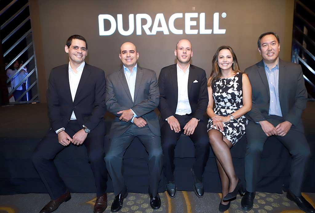 Duracell lanza nueva imagen en Latinoamérica