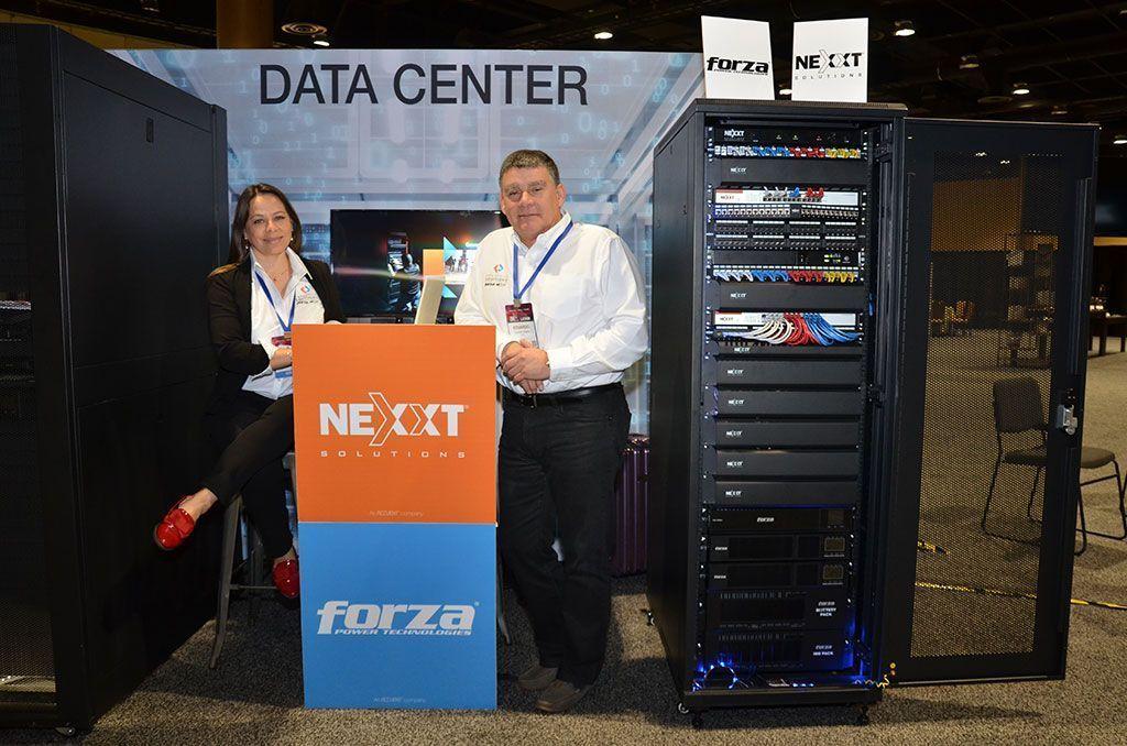 Destacada participación de la Alianza entre Forza Power Technologies y Nexxt Infraestructura