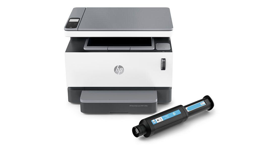 HP Inc. presenta HP Neverstop