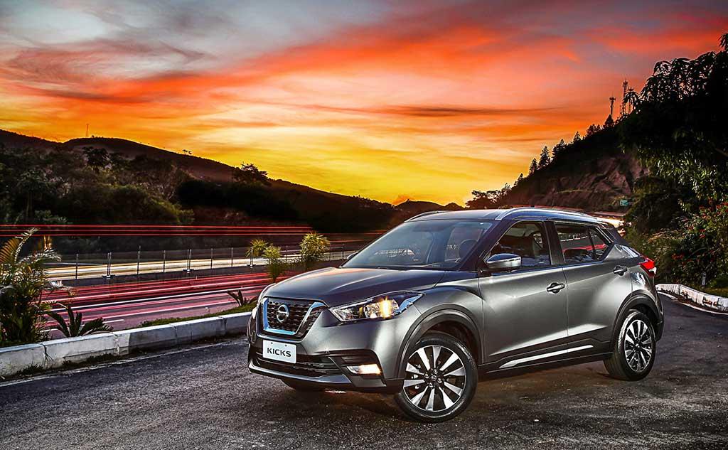 Nissan Kicks cumple 3 años y lo celebra con una historia sorprendente