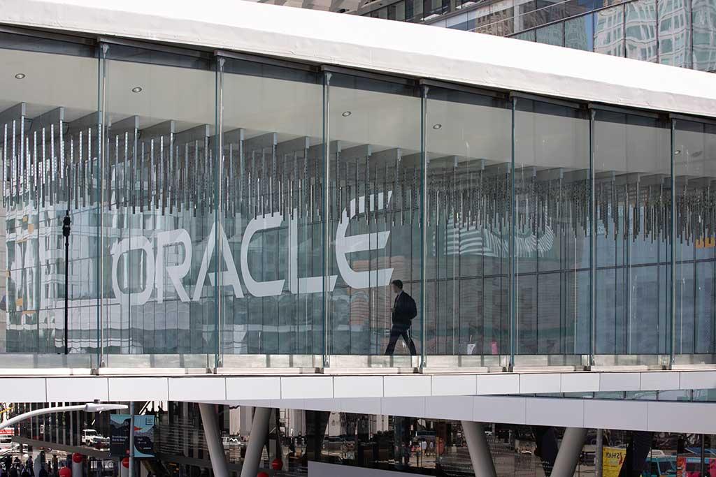 Oracle reafirma liderazgo en la categoría de ERP Cloud