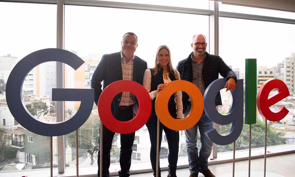 Ransa y Google se unen para consolidar data en la nube