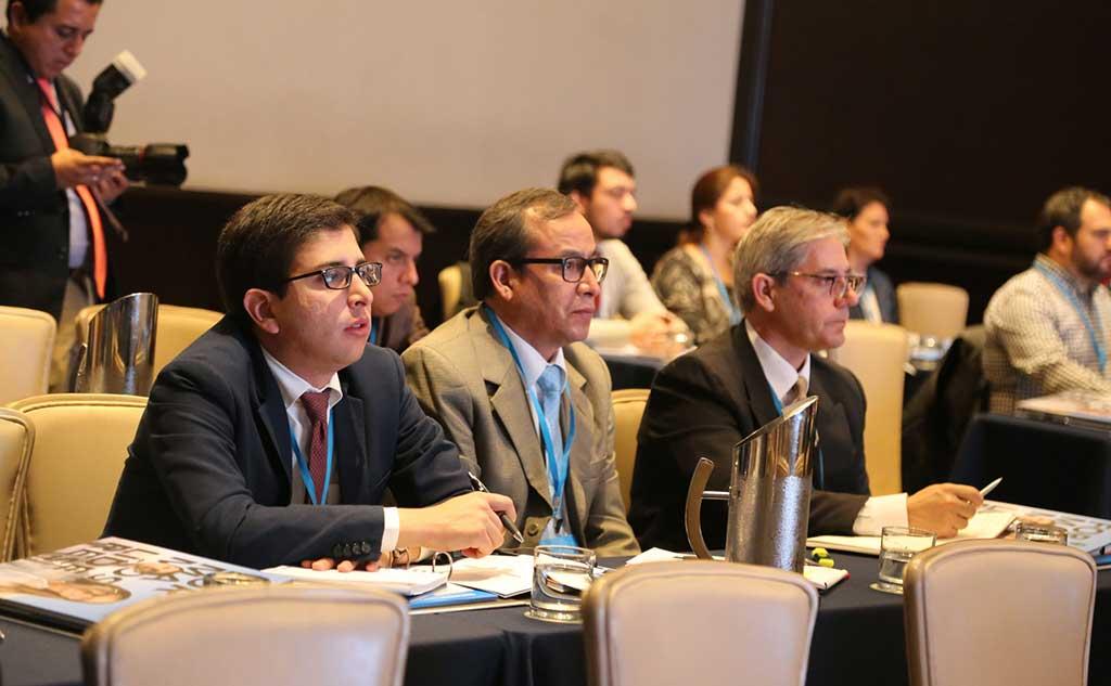 Reconocido Congreso internacional BUR 2019 se realizará en Piura