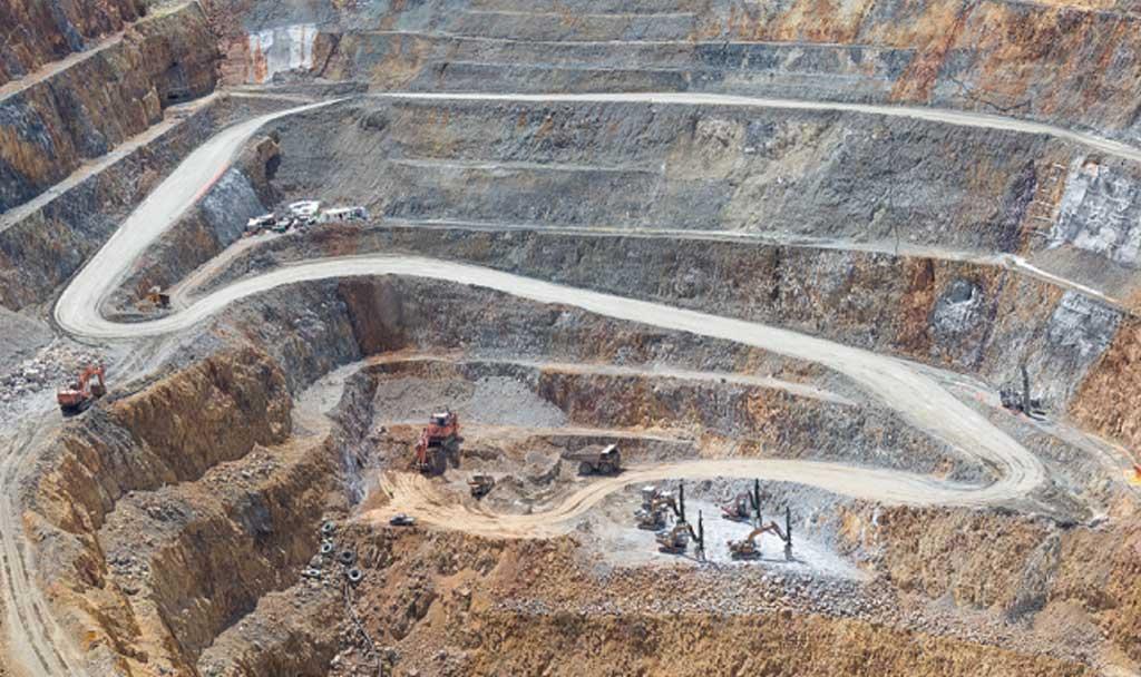 Red LTE contribuye a optimizar los procesos del sector minero