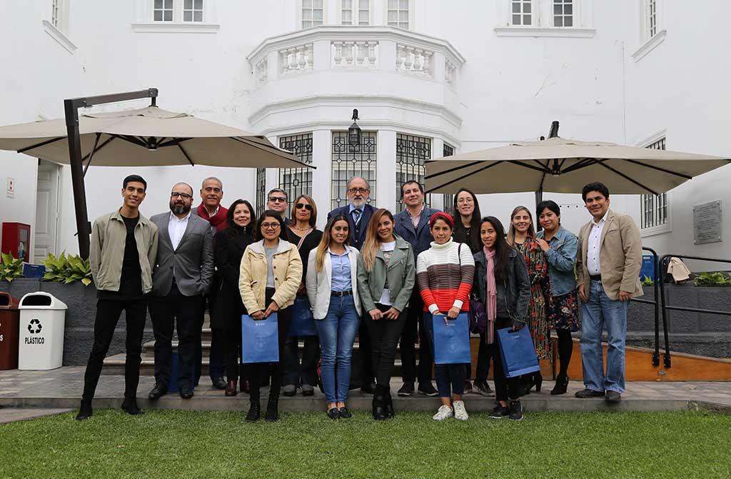 Universidad de Piura anuncia lo nuevo de su Centro Cultural