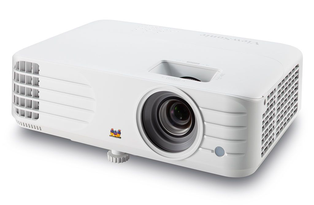 Viewsonic Presenta nuevo Proyector PG706WU WUXGA