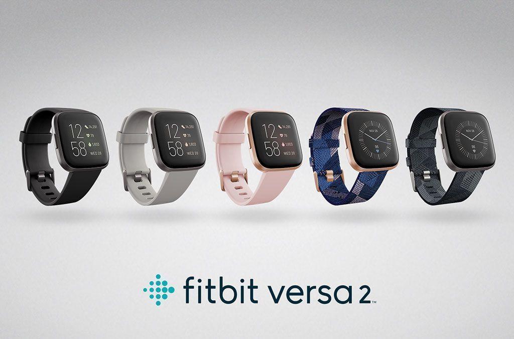 Alta tecnología para hacer ejercicios llegó al país con Fitbit